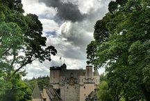 Aberdeen Scotland tur