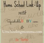 Blog Hops and Link-ups