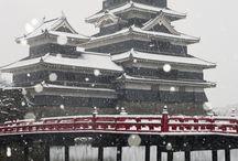 Japan: Places