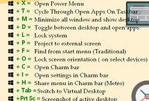 PC tech & info