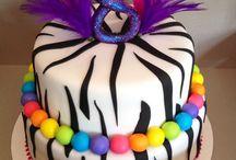 Party: Zebra Print