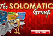 SOLOMATIC GROUP / by http://www.etrafficforever.com
