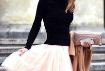 Mode / Tøjsammensætninger og mode generelt