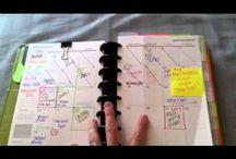 Planner-holic / Planner ideas & inspiration.