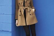 casacos de inverno