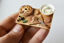 Miniatures / by Wind_and_Earth