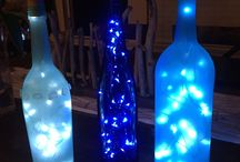 lys flasker