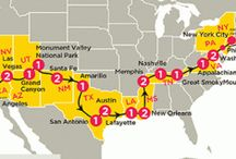 Roadtrip USA