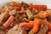 food : beef / rundvlees