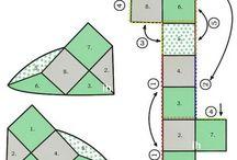 Quadratlatschen