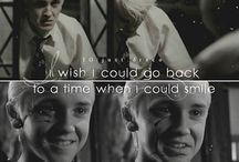Draco/Potter