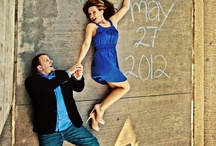 Save the date / by Christa Conley