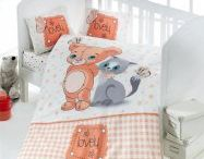 Bed Linen for baby / Bed Linen for baby