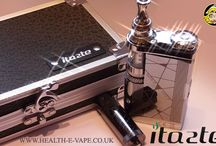 Mods, Vapes & E-Cigarettes / Quality Manufacture, Adjustable Power & Vapour Settings. Full Range of KANGER TECH, VISION, SPINNER & ITASTE Products, Accessories and Parts.
