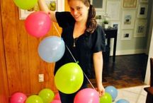 Birthday Party Decorations / ideas for bday party decorations