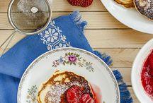 Breakfast/Śniadanie