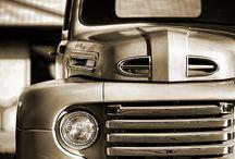 clasic cars