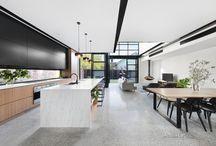 Okno kuchyně