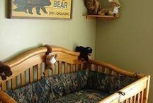 Kash nursery ideas