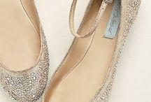 wedding shoes / by Carol Sanderson