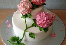 Cakes / Best cake design ideas! / by Irina Vinokurova