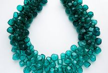 Jewelry by Yuliya Dyubenko Lampwork