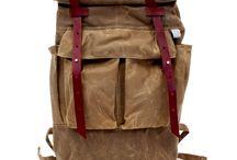 Doc McCoys Bags