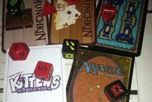 Games / by Justin Knecht
