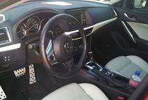 Mazda 6 Custom Modified