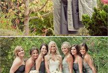 Bridesmaids / Bridesmaids / by Nicole