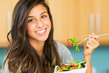 Eat Well, Spend Less / Recipes and cooking tips to stay energized and motivated!