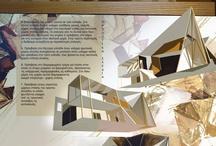 Architecture / Presentations