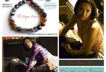 Jewelry featured on TVD