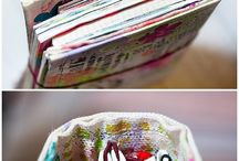 T... wie Travellers Notebook {Ideas & Inspiration}