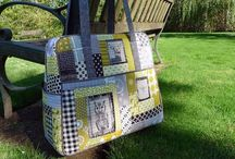 Bag ideas / by Momma Jane Shack