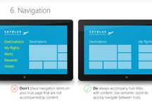 Tablet: Windows 8