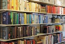 books organization