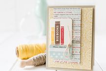 Simon Says Stamp inspiration / by Janet Bagnall
