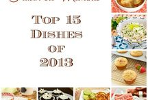 Top Recipes of the Year