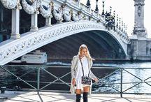 Parisian vibes