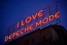 Depeche Mode / by christine cole