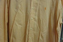 Ralph Lauren for Men / RALPH LAUREN POLO Gift Ideas from http://www.piece-of-scrap.com for Men * Designer Apparel Clothing for Man Cheap Sale Prices on eBay #ralph #lauren #polo #ebay