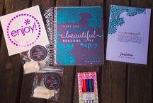 Erin Condren Love & Inspiration / Planner addict: so I love all things Erin Condren. Inspiring pins ahead.
