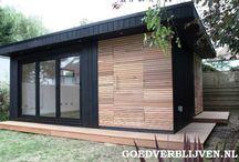 Inspiratie huis: atelier tuin
