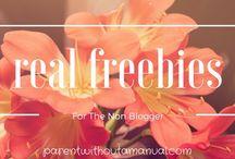 REAL FREE SAMPLES