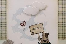 My Crafty Inspiration /  cards I love www.thetinybluebutterfly.com / by Jen Nelson