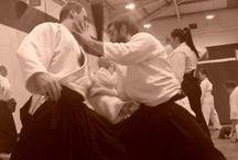 Aikido / Aikido Iaido Jo Bokken Zazen