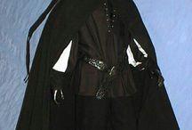 Tessuti - Vestiti LUI / vestiti