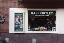 OUTLET IN FASHION