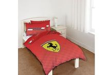 Formula One / All the Formula one bedroom products currently available on the www.play-rooms.com website - ideal gifts for any F1 fan BIG or small